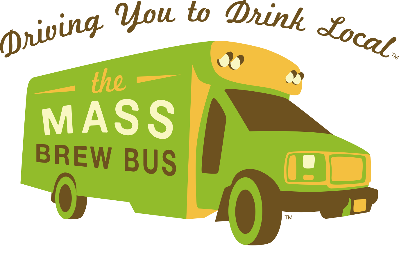 Mass Brew Bus